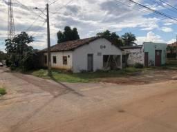 Terreno no Centro de Porto Nacioanl , enfrete a escola estadual Cem Florencio Aires