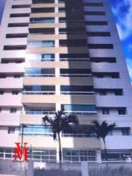 Apartamento com 3 dormitórios à venda, 134 m² por R$ 890.000,00 - Altiplano - João Pessoa/