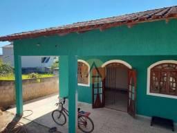 Atlântica imóveis tem linda casa para venda no bairro Extensão Serramar em Rio das Ostras/