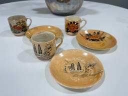 Xícara de Chá (Item de Colecionador)