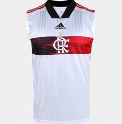 Camisa regata do Flamengo