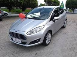 New Fiesta Titanium PowerShift 1.6 16V - 2014