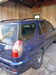 Peugeot 307 - 1999