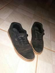 Hocks Footwear Preto