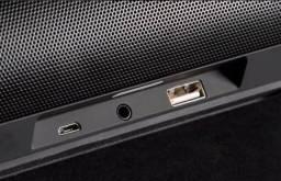 Caixa Som Bluetooth Charge 2+ Potente Portátil Amplificada