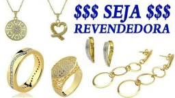 Revendedores(as) de semi-jóias