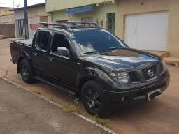 Nissan Frontier SE Attack 2.5 4x2 - 2012