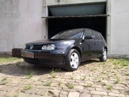 Vw - Volkswagen Golf 2.0 MI 2002 - 2002