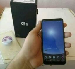 LG G6 Vender logo