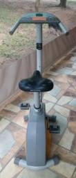 Esteira e Bicicleta Athletic