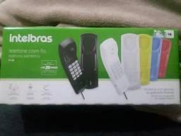 Vendo telefone fixo Intelbras