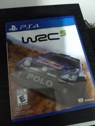 Game PS4 WRC 5