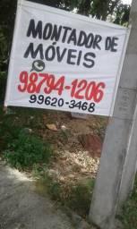 Montado de moves