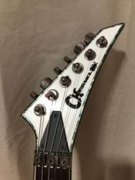 Guitarra Charvel Desolation + case