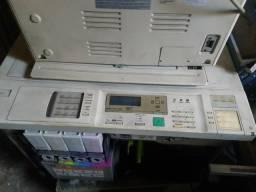 Impressora de xerox antiga