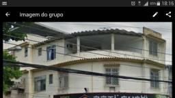 Apto duplex em Vista Alegre - estudo permuta