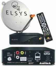 Oi HD TV ( Semi Novo ) Baratoo R$ 249.00