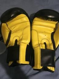 Kit Pretorian para boxe/Muay Thai