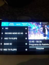 Vendo sansung sll com televisao.R $120,0