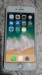 IPhone 8 Branco 64gb zero!!