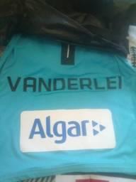 Blusa do jogador proprio Vanderlei !!!