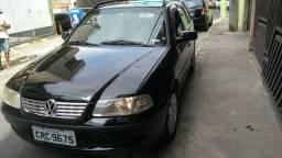 Parati 1.6 completo carro conservado - 2000