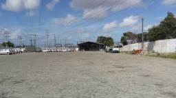 Venda-Excelente Terreno de 42.844 M², Todo Plano, Estrada Velha de Ipitanga-