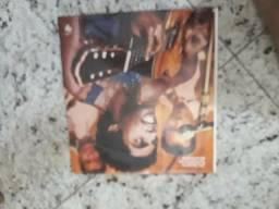Coleção de Vinil de músicas brasileiras