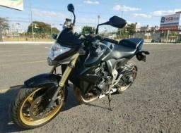 Honda cb 1000r - 2012