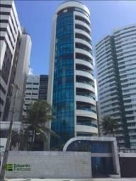 Canavial - Apartamento à venda, 4 quartos, a beira mar de Boa Viagem