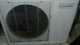 Ar - condicionado