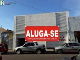 Ponto Comercial para Alugar no Centro de Petrolina Paulo Barros Imóveis