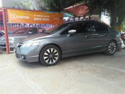 Honda Civic Semi novo - 2011