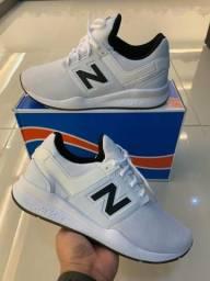 Tênis New Balance ( 5 Cores Disponíveis ) - 38 ao 43