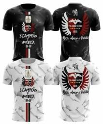 Camisas Flamengo 2020