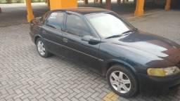 Vectra 99 - 1999