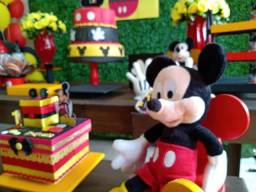 Festa do Mickey e Minnei