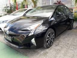 Toyota prius hybrido high 1.8 at - 2017