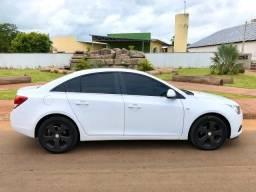 Oportunidade - Chevrolet Cruze LT 1.8 16VFlexPower 4p Automático 2012/2012 - Única - 2012
