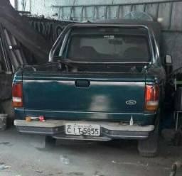 Ford ranger xl b 97/97 - 1997