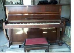 Piano Spielman 3 pedais - Barato