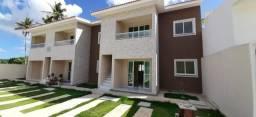 Casas estilo privê em Cruz de Rebouças - Igarassu, melhor acabamento da região!
