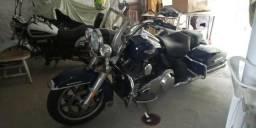 Harley davidson road king classic police - 2015