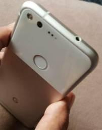 "Google Pixel Novo Android puro"""