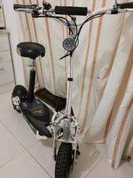 Scooter Patinete elétrico revisado