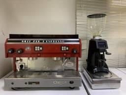 Máquina de café ASTÓRIA Prátic