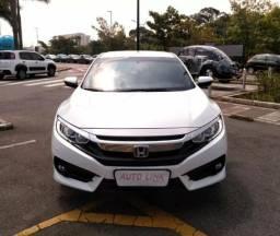 Honda Civic 2.0 2018 - 2018