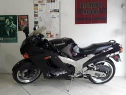 Kawasaki zx-11 - 1998