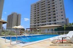Apartamento com 3 quartos no Condomínio Vivendas Jóquei Ville