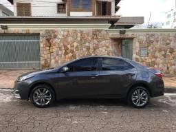 Corolla 2.0 XEI 2019 C/ 14 Mil Km - 2019